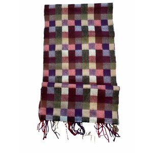 D&Y SOFTER THAN CASHMERE? SCARF